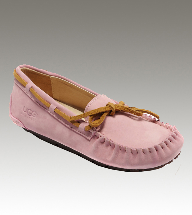 UGG Dakota 5130 Pink Slippers